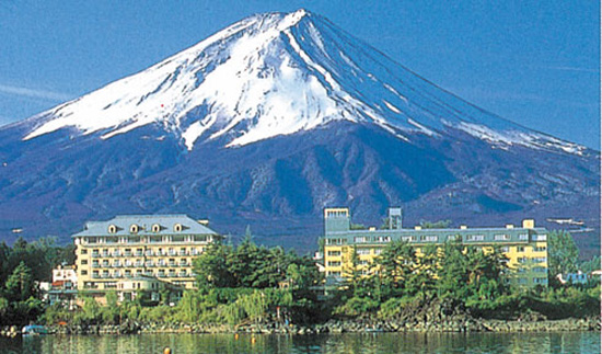 Fuji Lake Hotel Accommodation Mount Fuji Hotels Jp